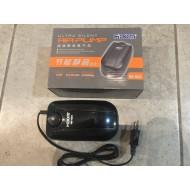Компрессор Hidom двухканальный с регулировкой HD-604