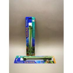 Распылитель зеленый в блистере 18см