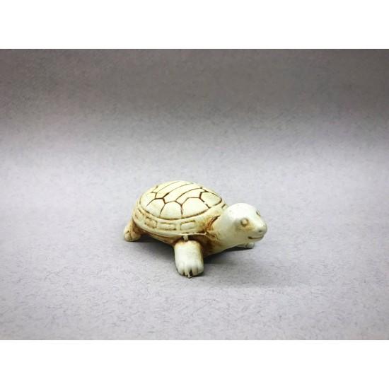 Фото Декорация керамика черепашка 10см х 5см Смотреть
