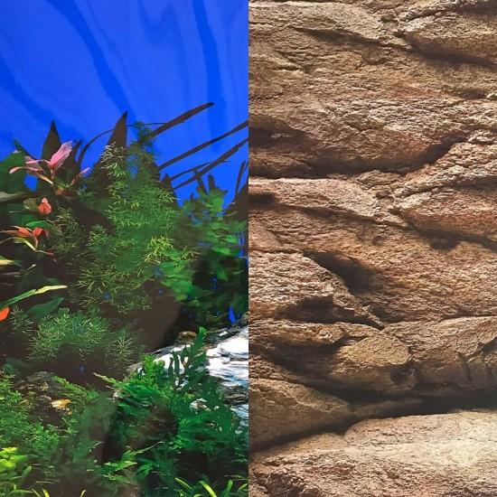 Фото Фон двухсторонний плотный 60см 15м Смотреть