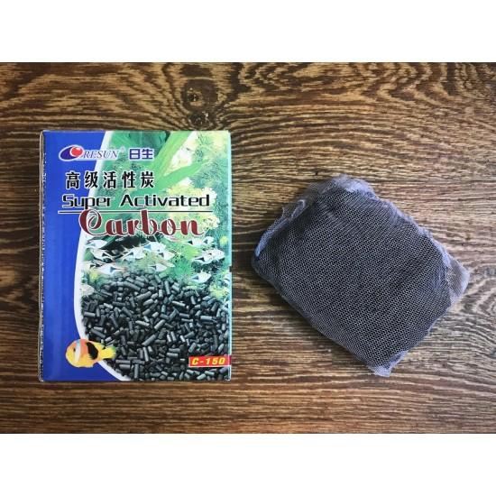 Фото Уголь активированный Resun 150грамм Купить
