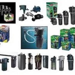 Аквариумное оборудование - оптовая продажа по доступным ценам.