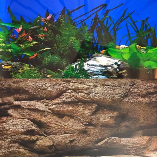 Фото Фон двухсторонний плотный 40см 15м labeo.com.ua