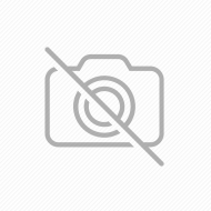 Скалярия далматин(бело-черная) (Pteregophylum Scallare) - 4см